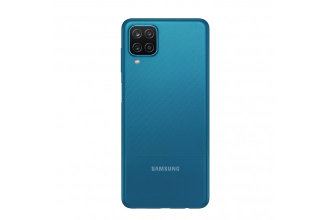 Celular SAMSUNG Galaxy A12 64GB Azul-4