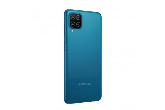 Celular SAMSUNG Galaxy A12 64GB Azul-5