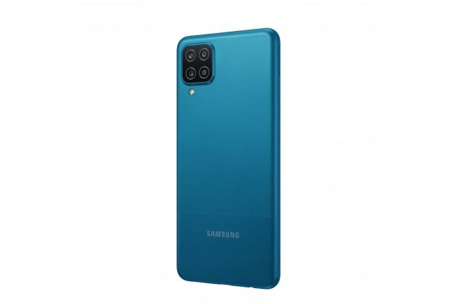 Celular SAMSUNG Galaxy A12 64GB Azul-6
