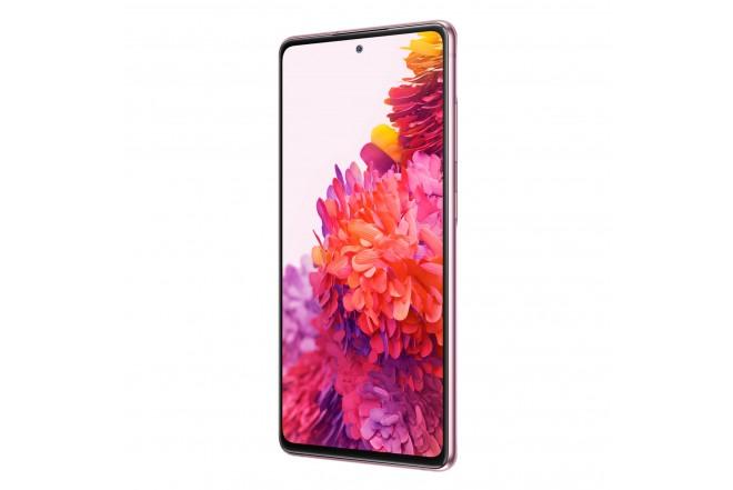Celular SAMSUNG Galaxy S20 FE 256GB Morado-8