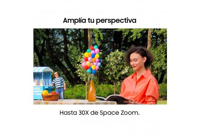 Celular SAMSUNG Galaxy S20 FE 256GB Naranja-6