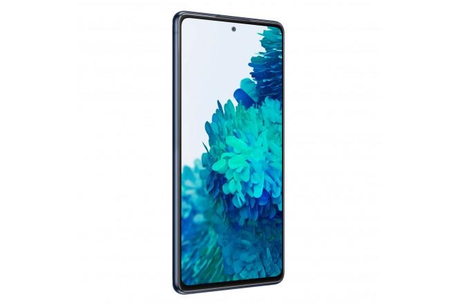 Celular SAMSUNG Galaxy S20 FE 256GB Azul-8