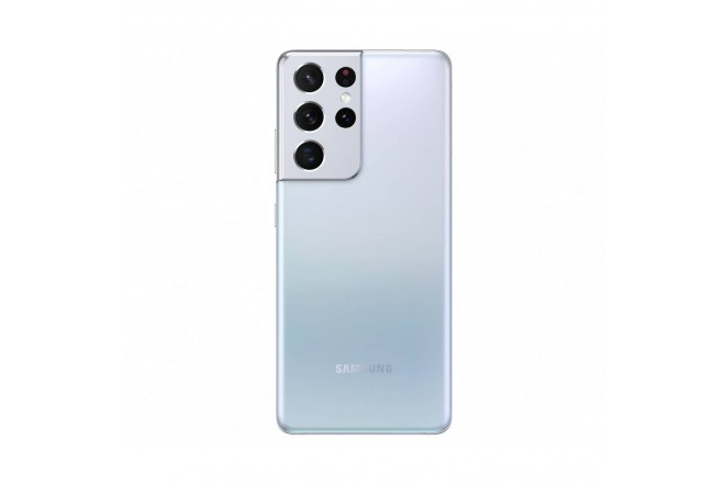 Celular SAMSUNG Galaxy S21 Ultra 256GB Plateado-9