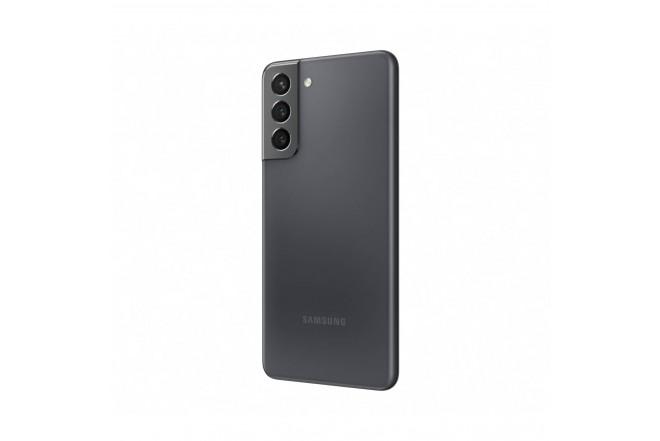 Celular SAMSUNG Galaxy S21 128GB Gris-9