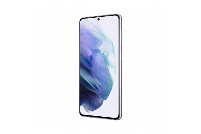 Celular SAMSUNG Galaxy S21 128GB Blanco-7