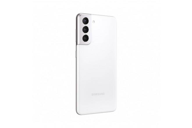 Celular SAMSUNG Galaxy S21 128GB Blanco-8