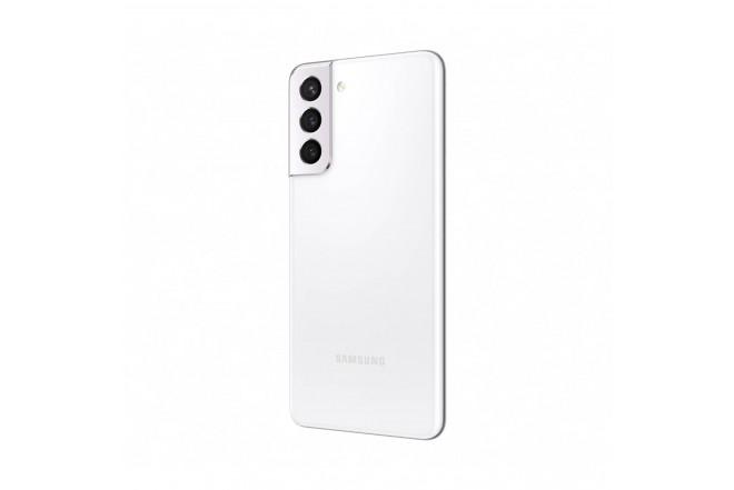 Celular SAMSUNG Galaxy S21 128GB Blanco-9
