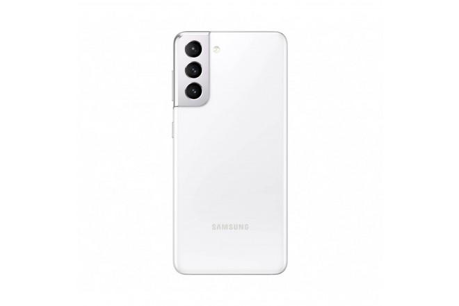 Celular SAMSUNG Galaxy S21 128GB Blanco-10