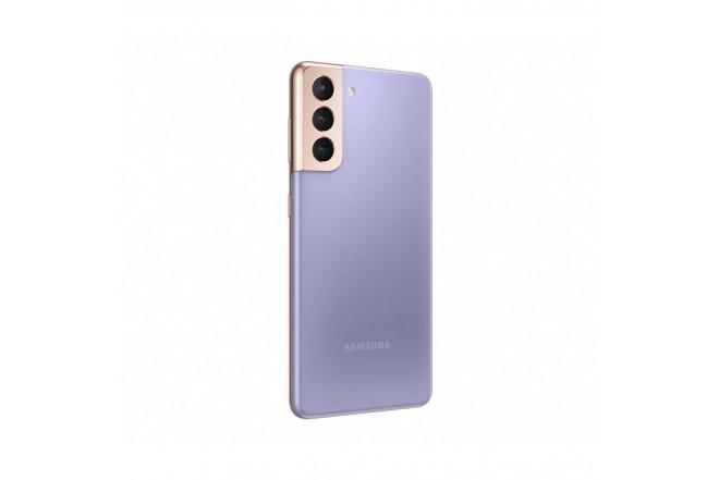 Celular SAMSUNG Galaxy S21 128GB Morado-7