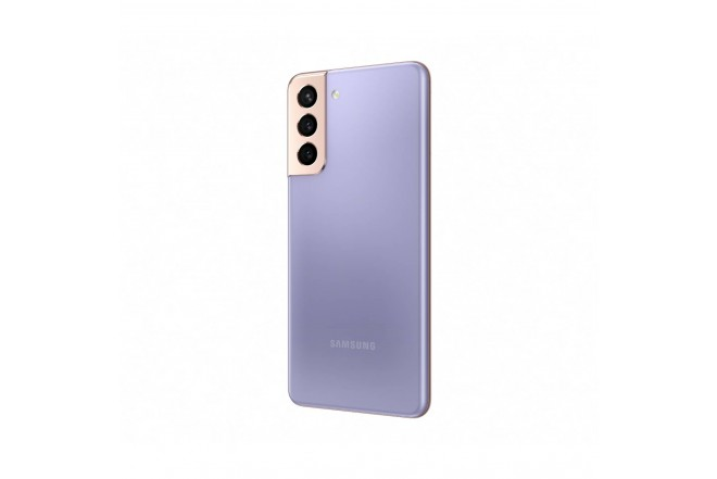 Celular SAMSUNG Galaxy S21 128GB Morado-8