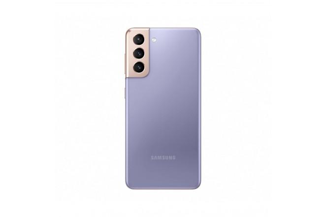 Celular SAMSUNG Galaxy S21 128GB Morado-9