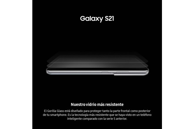 Celular SAMSUNG Galaxy S21 256GB Morado-6