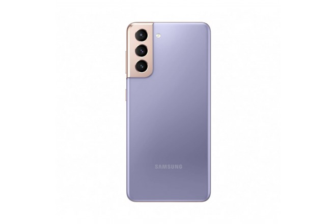Celular SAMSUNG Galaxy S21 256GB Morado-11