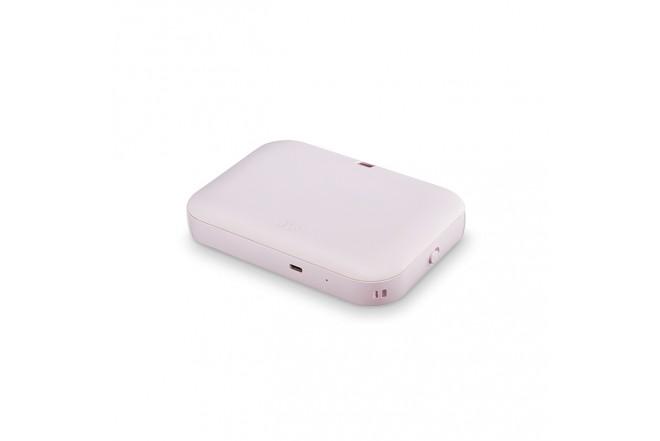 Cámara Instantánea LG Pocket PC389 Rosa