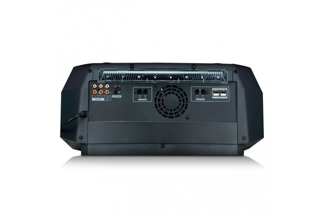 Equipo Mini LG CK99 5000 Watts