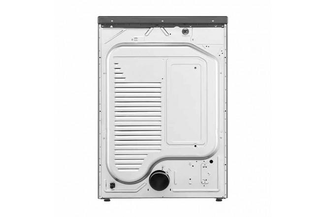 Secadora LG Carga Frontal 22 Kilos DF22VV2SB Gris6