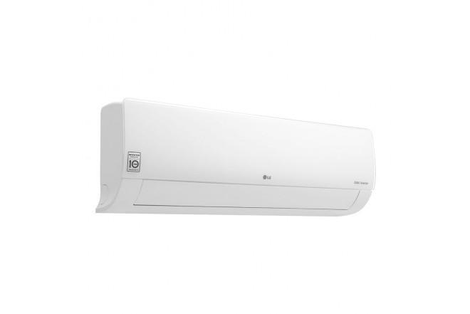 Aire Acondicionado LG Inv12BTU VS122C7 220V Blanco 2