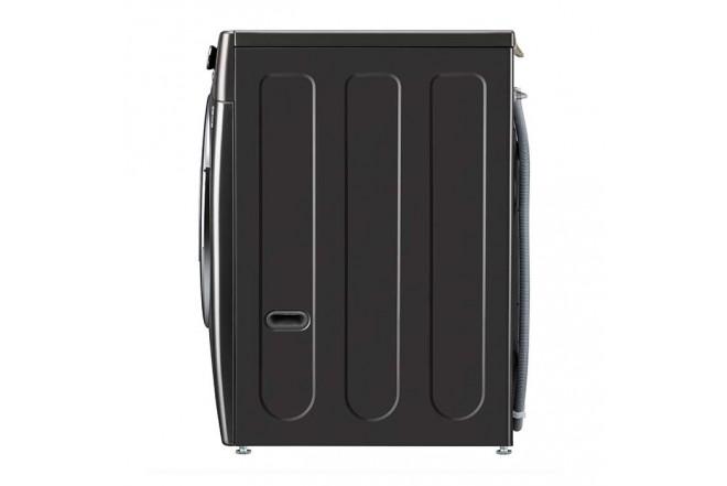 Lavadora Secadora LG Carga Frontal Victor Black Steel  22 Kg WD22BV2S6B Sistema de Lavado 6MotionDD 12