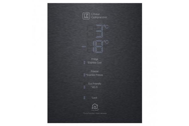 Nevera LG 500 Lt LB45SPTNXL 6