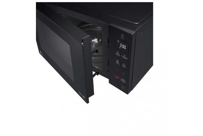 Horno Microondas LG Black MS0939GIB_6