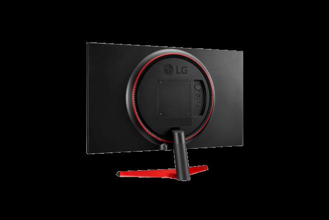 """Monitor Gaming LG 24GL600F UltraGear 144 HZ FHD 24""""_7"""