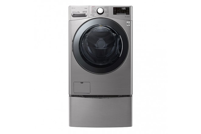Combo LG Twin Wash Two22Vv2S Gris 1