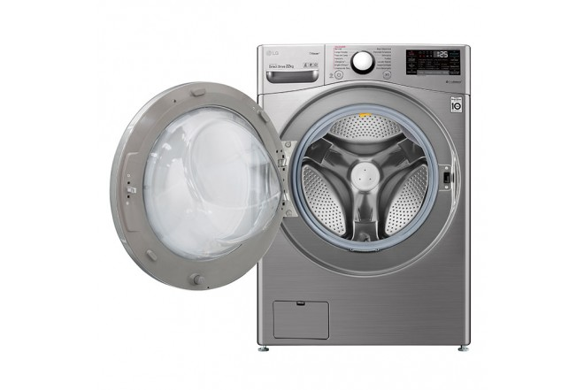 Combo LG Twin Wash Two22Vv2S Gris 2