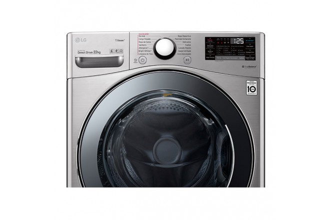 Combo LG Twin Wash Two22Vv2S Gris 3
