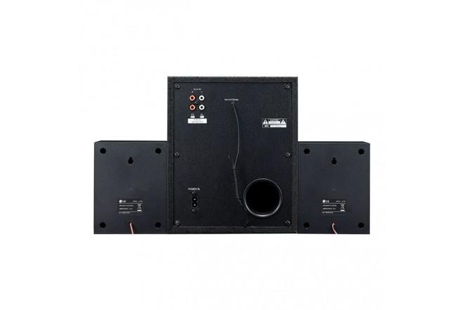 Equipo Micro LG LK72B 40W