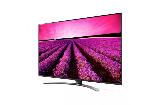 "Tv LG 55"" 139cm 55SM8100 LED 4K Smart TV"
