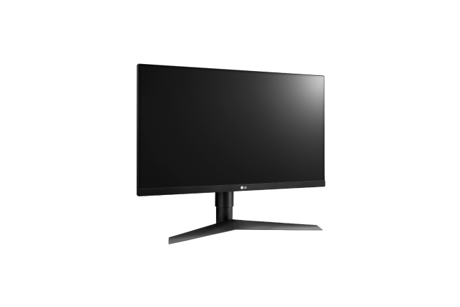 "Monitor Gaming LG 27GL650F UltraGear IPS 144 HZ FHD 27""-.4"