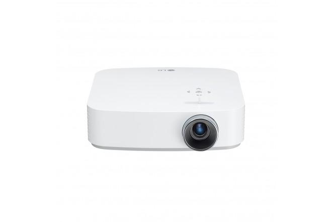 Videoproyector LG PF50KG - Blanco _1