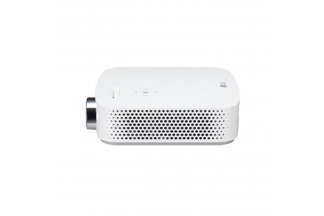 Videoproyector LG PF50KG - Blanco_3