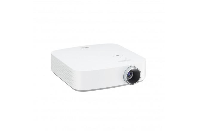 Videoproyector LG PF50KG - Blanco_5