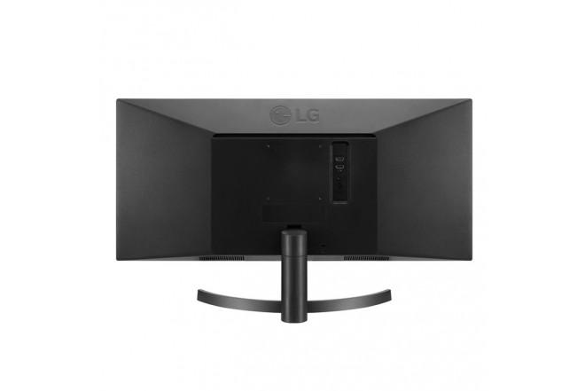 "Monitor LG 29"" Pulgadas IPS 29WL500-B.AWPLG ULTRAWIDE Negro_6"
