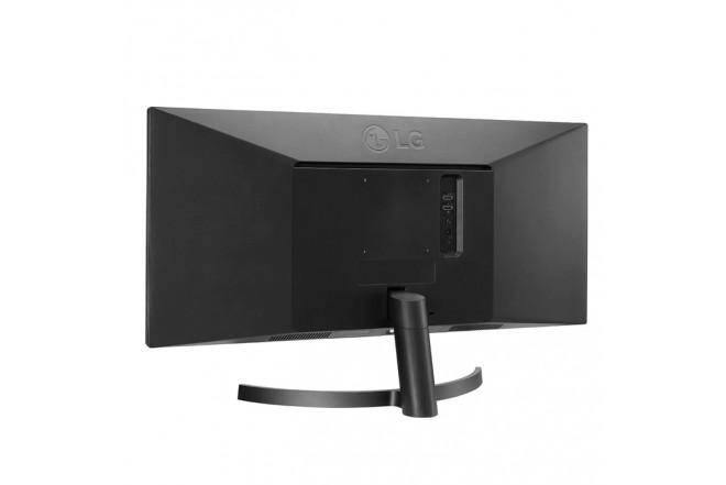"Monitor LG 29"" Pulgadas IPS 29WL500-B.AWPLG ULTRAWIDE Negro_7"