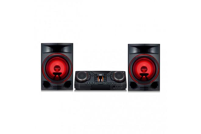 Equipo Mini LG XBOOM CL87 2350W