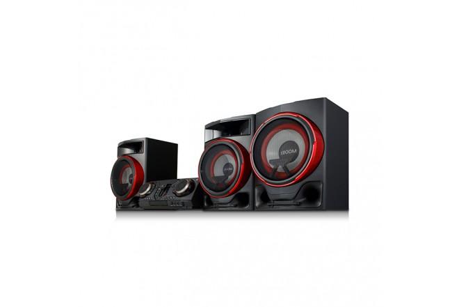 Equipo Mini LG XBOOM CL88 2900W