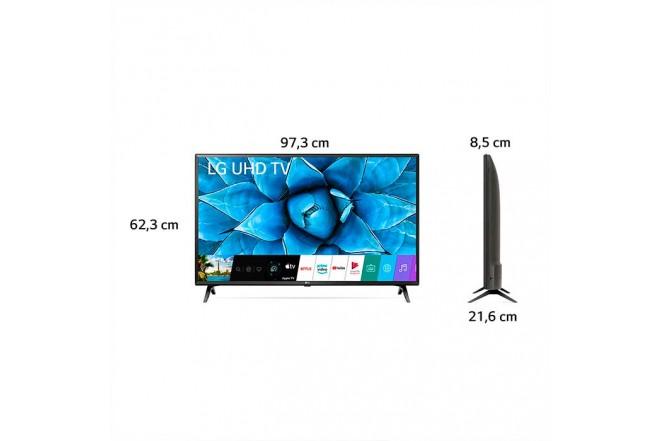 "TV LG 43"" Pulgadas 108 Cm 43UN7300 LED 4K-UHD Plano Smart TV10"
