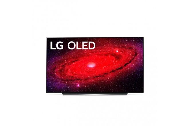 """TV LG 65"""" Pulgadas 164 Cm 65CX OLED 4K UHD Smart TV7"""
