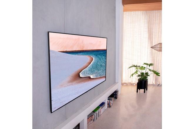 """TV LG 65"""" Pulgadas 164 Cm 65CX OLED 4K UHD Smart TV5"""
