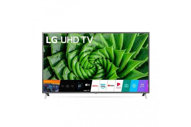 "TV LG 86"" Pulgadas 217 Cm 86UN8000 LED 4K-UHD Plano Smart TV5"