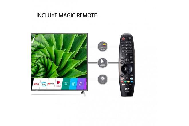 "TV LG 86"" Pulgadas 217 Cm 86UN8000 LED 4K-UHD Plano Smart TV4"