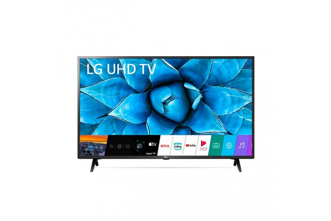 "TV LG 60"" Pulgadas 151 Cm 60UN7310 LED 4K-UHD Plano Smart TV1"