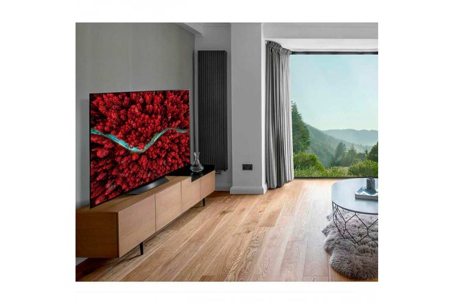 "TV LG 65"" Pulgadas 164 Cm 65BX OLED 4K-UHD Plano Smart TV8"