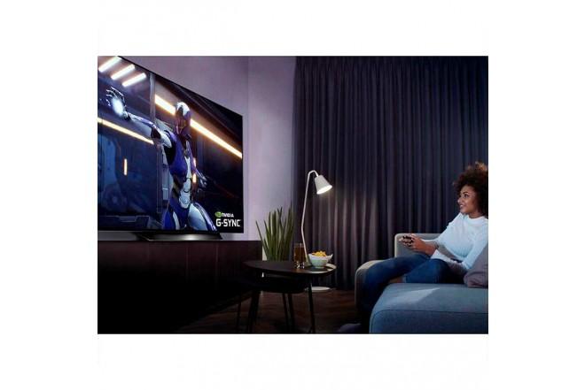 "TV LG 65"" Pulgadas 164 Cm 65BX OLED 4K-UHD Plano Smart TV9"