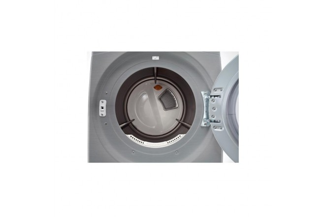 Secadora LG Carga Frontal 22Kg DF22VVS Silver3