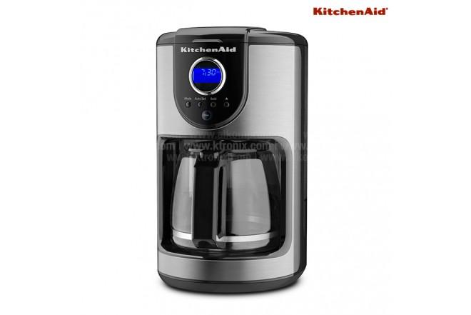 Cafetera KitchenAid KCM111OB 12T