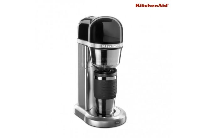 Cafetera KITCHENAID KCM0402CU 4 Tazas