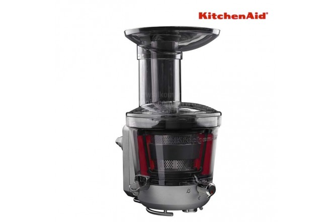 Extractor de Jugo KITCHENAID KSM1JA